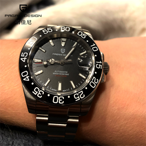 Pagani Design PD-1670 Black