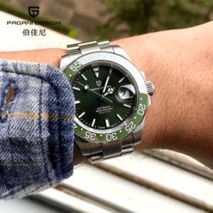 Pagani Design PD-1670 Green
