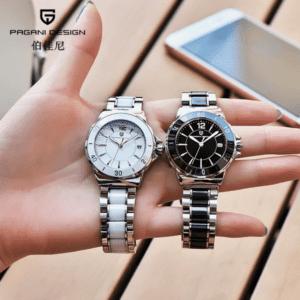 Pagani Design CX-2555 Lady's Watch