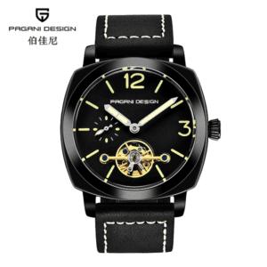 Pagani Design PD-2769 Black