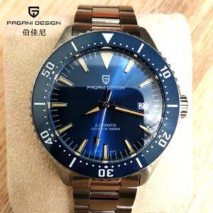 Pagani Design PD-1672 Blue