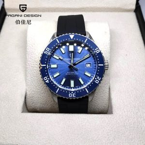 Pagani Design PD-1672 Blue 2